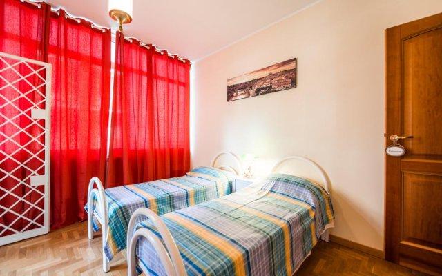 Отель Roman Holidays Pigneto комната для гостей