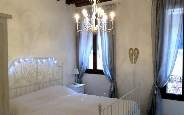 Отель Romantic Rialto Италия, Венеция - отзывы, цены и фото номеров - забронировать отель Romantic Rialto онлайн комната для гостей