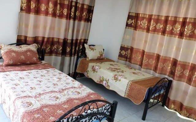Отель Summer Bay Resort комната для гостей