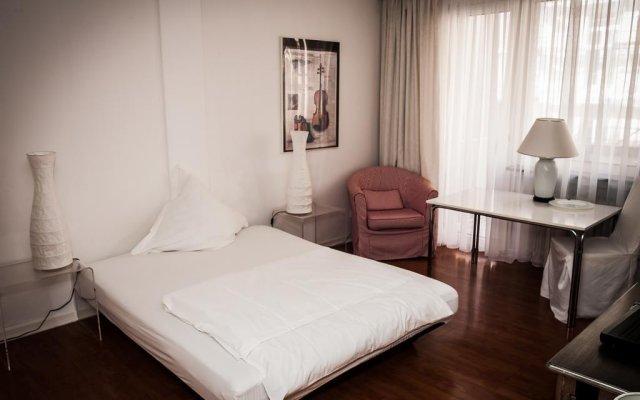 Отель Frankstays Германия, Франкфурт-на-Майне - отзывы, цены и фото номеров - забронировать отель Frankstays онлайн комната для гостей