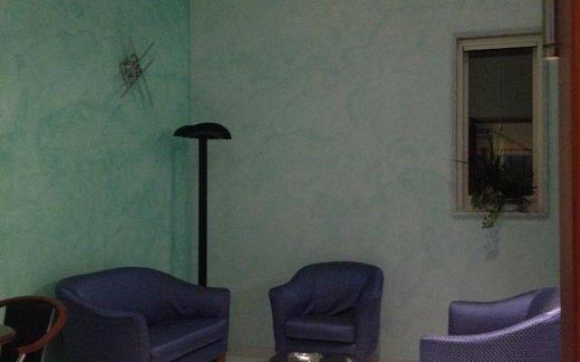 Hotel Convil Саландра комната для гостей