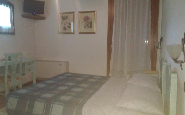 Отель Agriturismo L'Albara Италия, Лимена - отзывы, цены и фото номеров - забронировать отель Agriturismo L'Albara онлайн комната для гостей