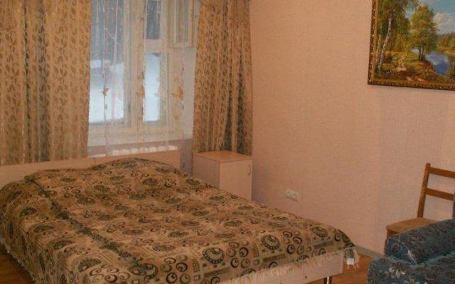 Гостиница Успех комната для гостей