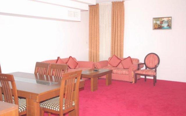 Adam Plaza Hotel Apartments