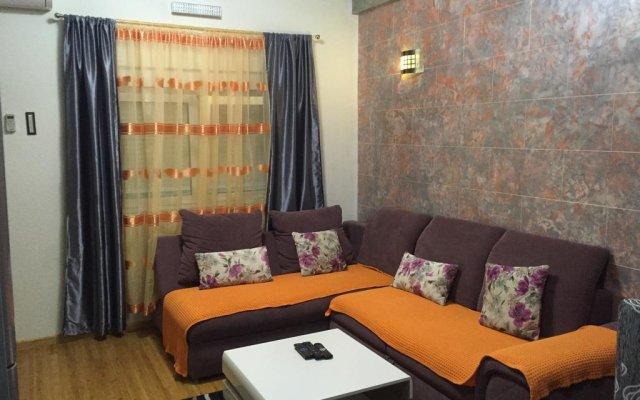 Apartments Ljiljanic