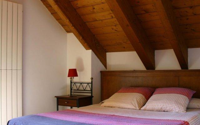 Отель Hostal Matazueras комната для гостей