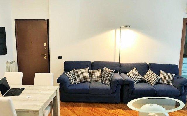 Отель Domus Fiera di Roma Village комната для гостей