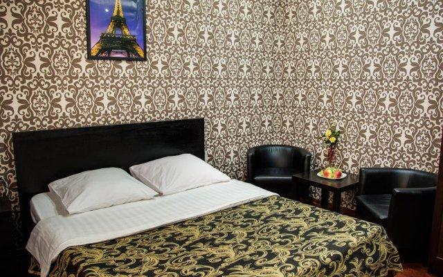 Hotel Na Dmitrovskoy комната для гостей