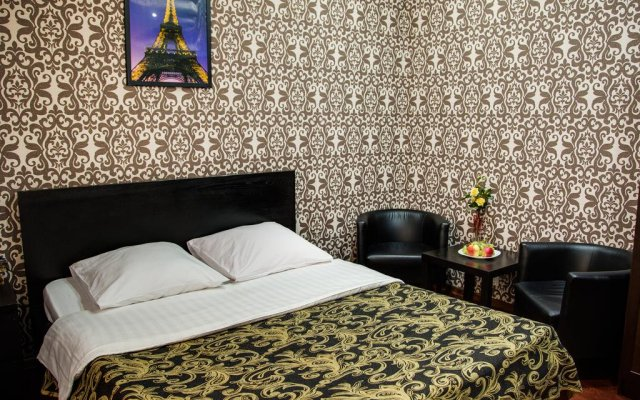 Mini Hotel Dmitrovskaya Москва комната для гостей