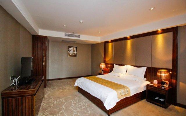 GreenTree Eastern GuangDong Guangzhou East Dongfeng Road Zhonghua Square Express Hotel