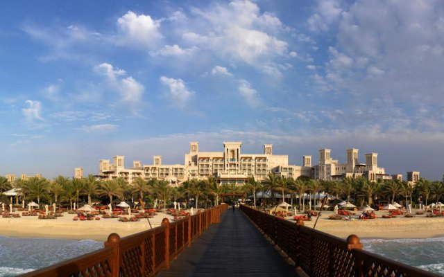Jumeirah Al Qasr - Madinat Jumeirah 1