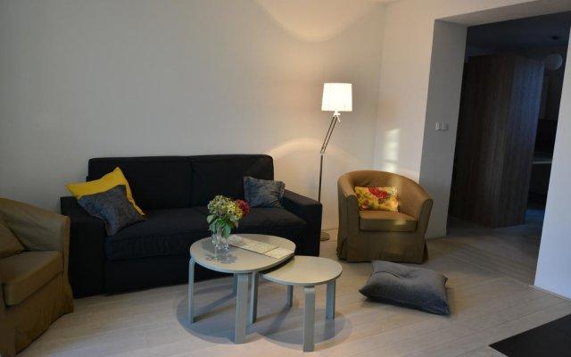 Отель Vila Krocinka комната для гостей