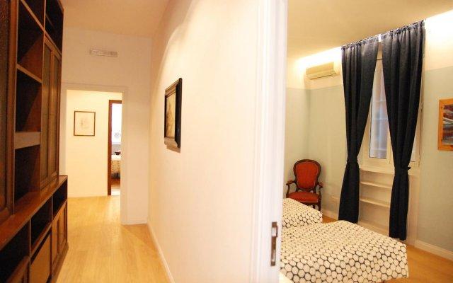 Отель Babuino Flat комната для гостей