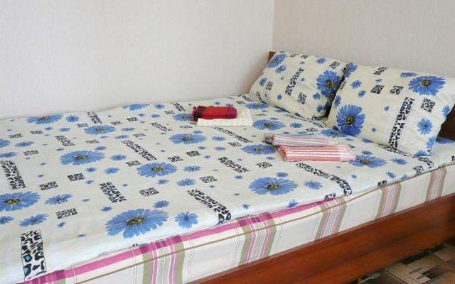 Апартаменты Авега у Ж/Д Вокзала комната для гостей