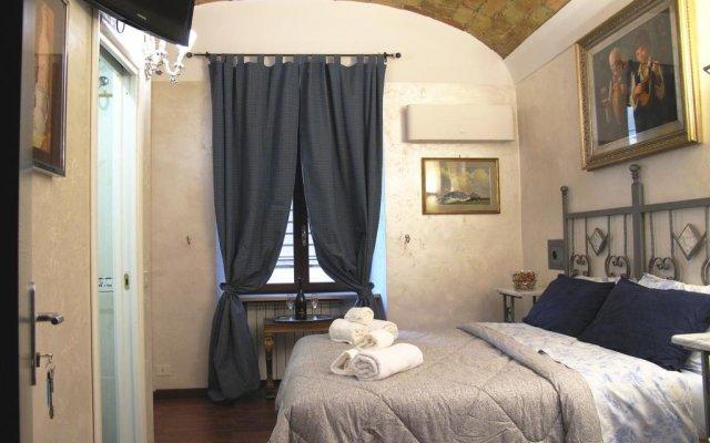 Отель Salaria Luxury Suites Италия, Рим - отзывы, цены и фото номеров - забронировать отель Salaria Luxury Suites онлайн комната для гостей