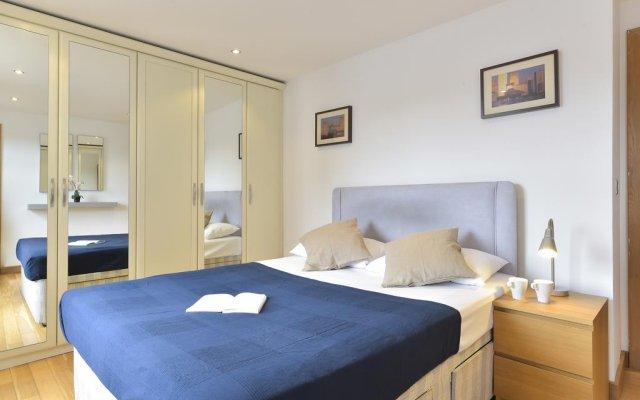 Апартаменты South Bank Níké Apartments комната для гостей