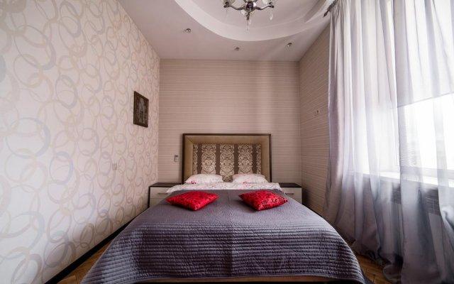 Апартаменты Royal Apartments Minsk комната для гостей