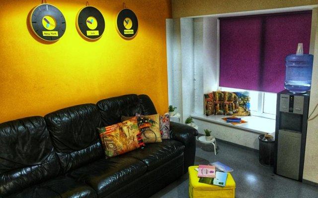 Z-One Hostel комната для гостей