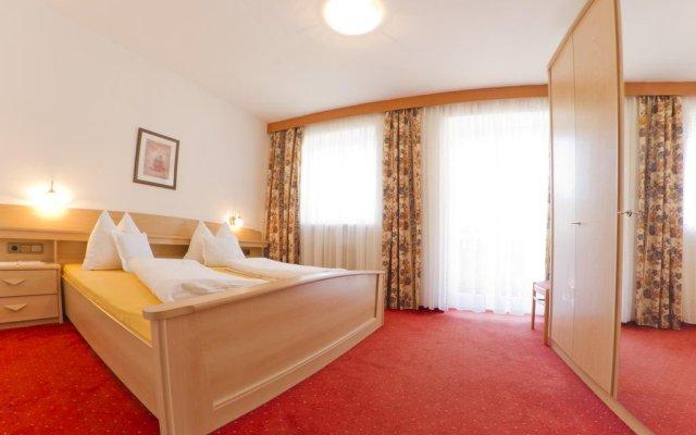 Отель Ferienwohnungen Brunnerhof Лана комната для гостей
