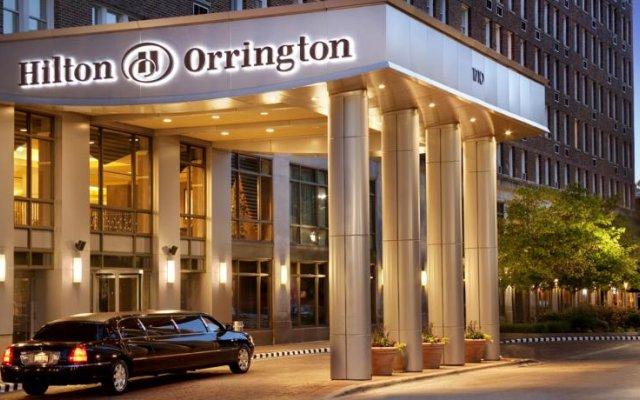 Hilton Orrington / Evanston 0