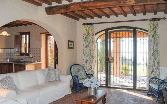 Отель La Panoramica Массароза комната для гостей