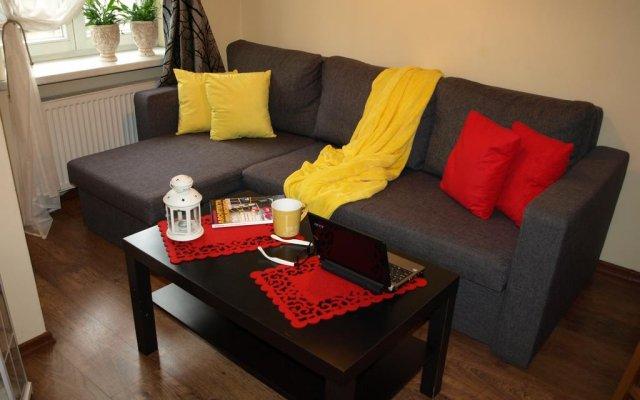 Отель Quiet-Apartments Centrum II Польша, Познань - отзывы, цены и фото номеров - забронировать отель Quiet-Apartments Centrum II онлайн комната для гостей
