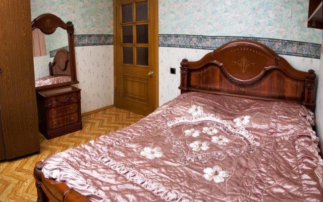 Like Hostel Ivanovo комната для гостей