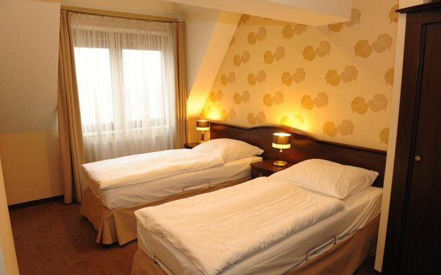 Hotel & Spa Biały Dom комната для гостей