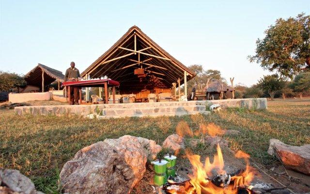 Konkamoya Lodge