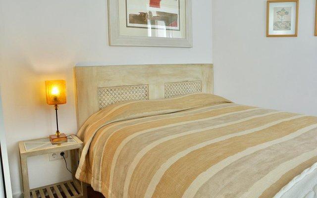 Отель Bairro Alto Comfort Carmo комната для гостей