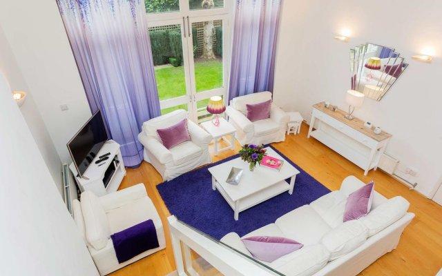 Отель Veeve - In Style комната для гостей