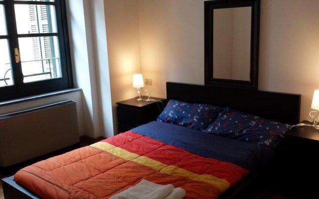 Отель H4U Casavacanze Repubblica комната для гостей