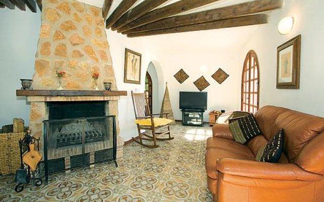Отель Casa Verde Oliva Costa Blanca Испания, Олива - отзывы, цены и фото номеров - забронировать отель Casa Verde Oliva Costa Blanca онлайн комната для гостей