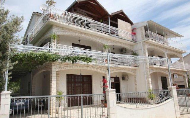 Apartments Hrabar