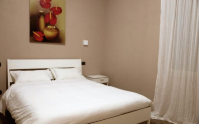 Отель Agriburgio Бутера комната для гостей