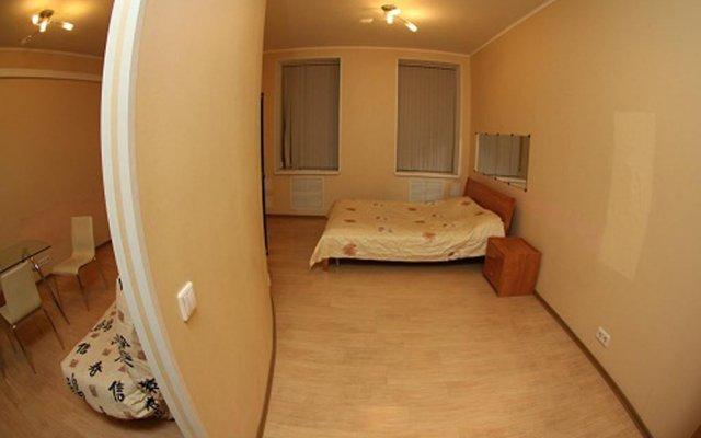 Апартаменты Tetotel Apartments комната для гостей