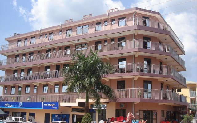 Hotel Free Zone