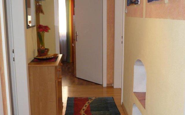 Отель Ferienwohnung Huber комната для гостей
