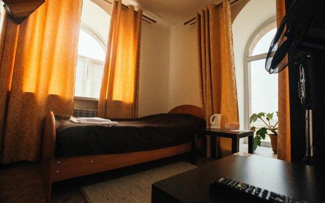 Mini Hotel Astoria Нефтекамск комната для гостей