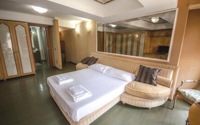 Отель Chic House Италия, Болонья - отзывы, цены и фото номеров - забронировать отель Chic House онлайн комната для гостей