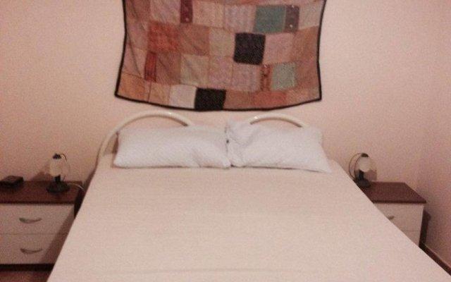 Отель Casa Deborah Фонтане-Бьянке комната для гостей
