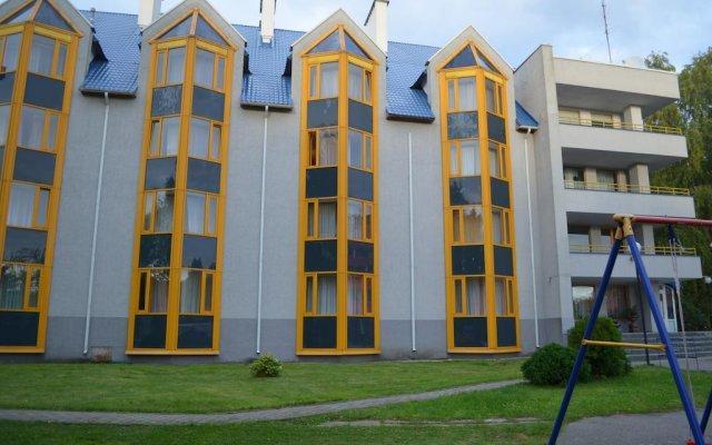 Гостиница Пансионат Балтика детские мероприятия