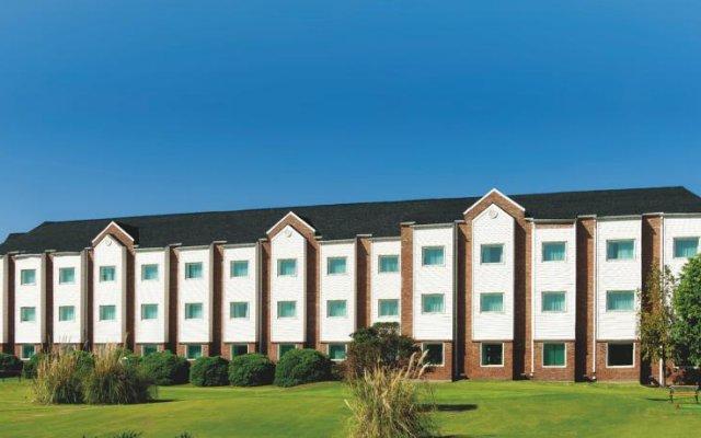 Aeroparque Inn and Suites 0