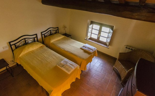 Отель Frantoio di Corsanico Италия, Массароза - отзывы, цены и фото номеров - забронировать отель Frantoio di Corsanico онлайн комната для гостей
