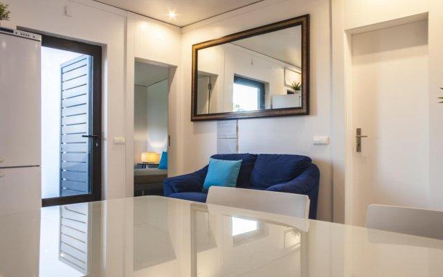 Отель Golf Villa комната для гостей
