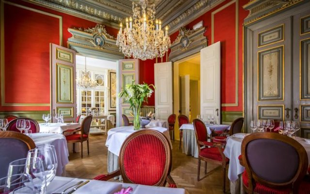 Relais & Chateaux Hotel Heritage 1