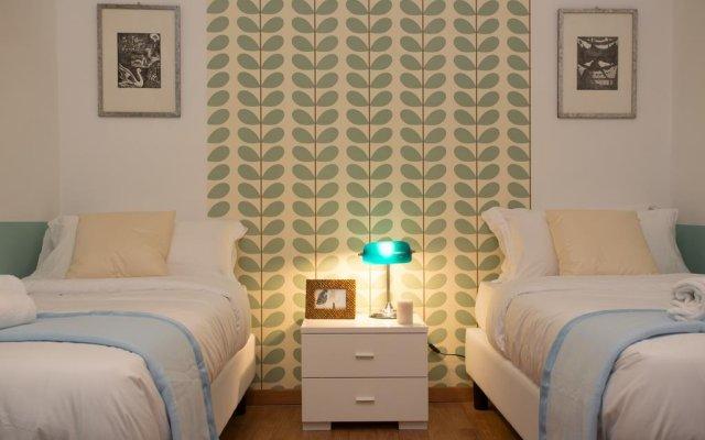 Отель Sweet Inn Apartments - Ambrogio Италия, Рим - отзывы, цены и фото номеров - забронировать отель Sweet Inn Apartments - Ambrogio онлайн комната для гостей