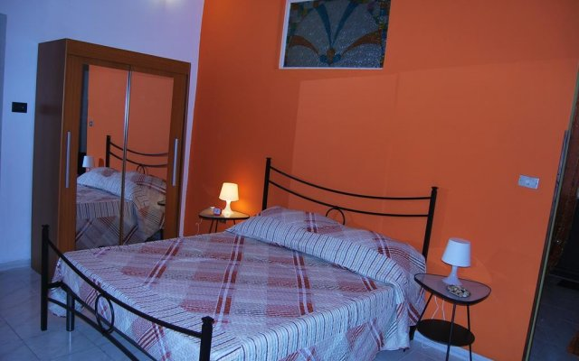 Отель La Casa della Nonna Италия, Сиракуза - отзывы, цены и фото номеров - забронировать отель La Casa della Nonna онлайн комната для гостей