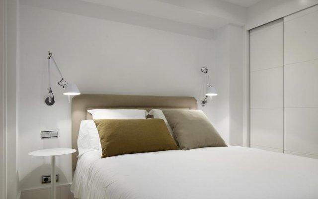Апартаменты Koxtape Apartment by FeelFree Rentals комната для гостей