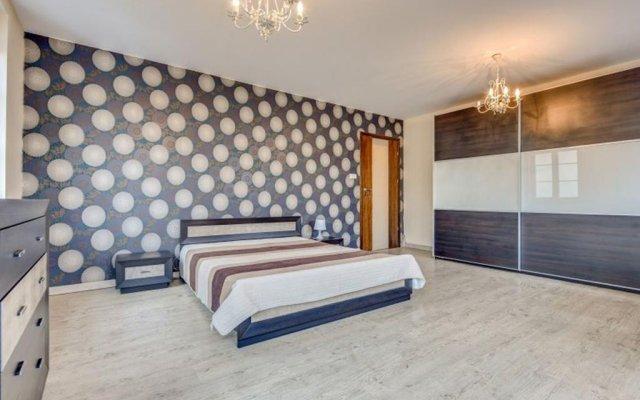Апартаменты Dom & House - Sopot Apartments Сопот комната для гостей